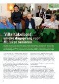 FORUMmagazine zomer 2008, jaargang 3 - archief van www.forum.nl - Page 6