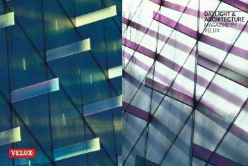 Guggenheim Museum Bilbao - Daylight & Architecture - Velux