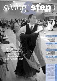 Baden-Württemberg - tus|Tanzsport