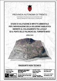 02 RNT-Riassunto non tecnico.pdf - Valutazione ambientale ...
