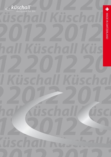 Features and Options - Kuschall