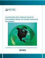 PDF (No Apéndice) - National Sexual Violence Resource Center
