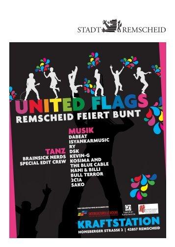 zum download - Jugendrat Remscheid