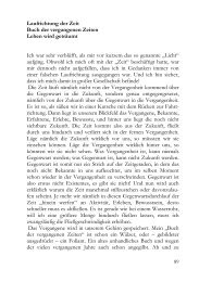 Leseprobe - Engelsdorfer Verlag