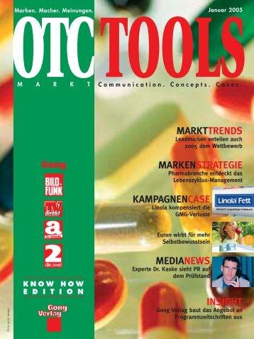 markttrends - WAZ ZEITSCHRIFTEN MARKETING GmbH & Co. KG
