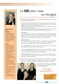 Latitude Internationale n°13 - CIC - Page 3
