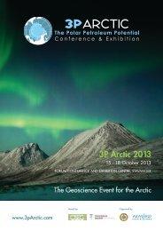 3P Arctic 2013 Brochure