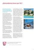 AlquIle de unA mAnerA profeSIonAl - Interhome - Page 3