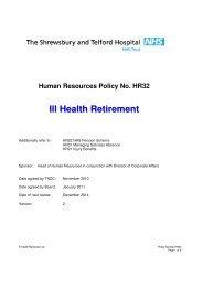HR32 Ill Health Retirement v2