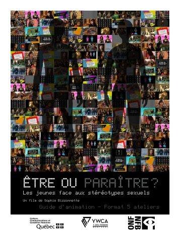 Télécharger le guide - format 5 ateliers - Y des femmes de Montréal