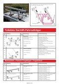 Bedienungsanleitung Dachlift - Rameder - Seite 2