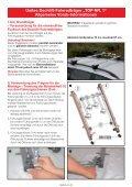 Bedienungsanleitung Dachlift - Rameder - Seite 4