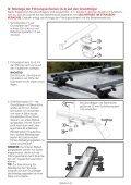 Bedienungsanleitung Dachlift - Rameder - Seite 6