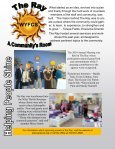 June 2010 Annual Report.pub - Worcester Youth and Family ... - Page 4