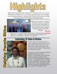 June 2010 Annual Report.pub - Worcester Youth and Family ... - Page 5