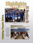 June 2010 Annual Report.pub - Worcester Youth and Family ... - Page 6