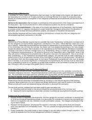 do Download Application - Air & Waste Management Association