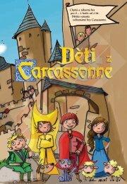 Pravidla hry Děti z Carcassonne - Hrajeme.cz