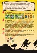 Pravidla hry Děti z Carcassonne - Hrajeme.cz - Page 2