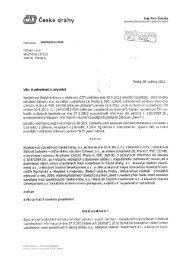 rozhodnutí o odvolání ze dne 30. 5. 2012 - Bezkorupce