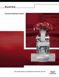 Stainless Steel Gate Valves - Bay Port Valve & Fitting