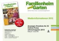 Familienheim Garten Familienheim Garten