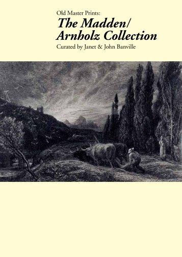 The Madden/ Arnholz Collection - Irish Museum of Modern Art