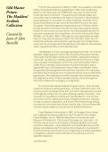 The Madden/ Arnholz Collection - Irish Museum of Modern Art - Page 4