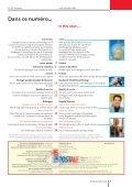 Union Postale, revue de l'Union postale universelle - UPU ... - Page 3