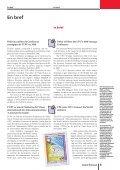Union Postale, revue de l'Union postale universelle - UPU ... - Page 7