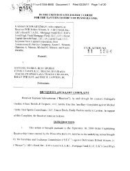 Case 2:11-cv-01354-BMS Document 1 Filed 02/28/11 Page 1 of 20