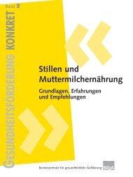 Stillen Grundlagen.pdf - Maike Rosenzweig - Hebamme