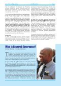 AAU NEWSLETTER English Vol. 17 Issue 1 2011 - AAU Resource ... - Page 3