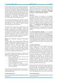 AAU NEWSLETTER English Vol. 17 Issue 1 2011 - AAU Resource ... - Page 5
