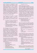 AAU NEWSLETTER English Vol. 17 Issue 1 2011 - AAU Resource ... - Page 7