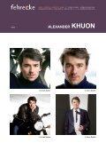 ALEXANDER KHUON - Fehrecke - Page 4