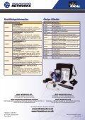 LanXPLORER PRO - Ideal Industries - Page 4