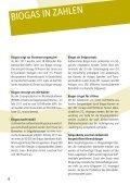 biogas kann's - Fachverband Biogas e.V. - Seite 4