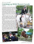 Celebrating Pony & Junior Riders - Sidelines Magazine - Page 4