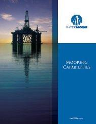 Mooring Capabilities Brochure (pdf) - InterMoor