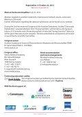 Crossroads Endodontics - the European Society of Endodontology - Seite 4