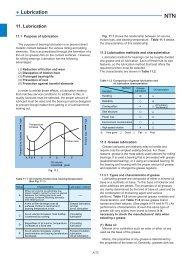 Lubrication - E. Fox (Engineers)