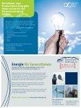 Wie ganze Regionen durch Biomasse an Wert gewinnen. - Naturstrom - Page 2