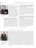 Wie ganze Regionen durch Biomasse an Wert gewinnen. - Naturstrom - Page 6