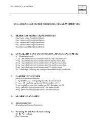 1 für OxyContin retard 10 mg - Filmtabletten - Mundipharma