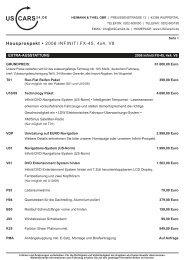 US CARS24.DE - Heimann & Thiel GbR