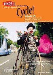 Bicycle SA