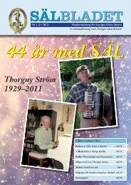 Sälbladet 1-2 - Sveriges läkarförbund