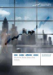 PDF Broschüre Deutsche Börse Blue Chip Indizes - Dax-Indices.com