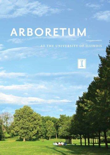 Arboretum - University of Illinois Arboretum - University of Illinois at ...